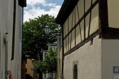 The reading girl in Konstanz
